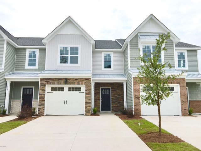 MT Lot 26 Front 1014 SW - Magnolia Trace Townhome For Sale