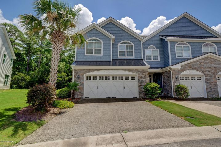 4828 Sebastian Ln Wilmington-large-001-7 - Magnolia Trace Townhome For Sale