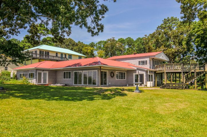 2141 Old Pamlico Beach Road W