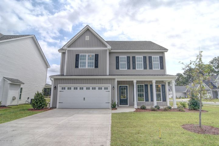 4204 Salt Works Ln Wilmington-large-001- - Cape Landing Townhome For Sale