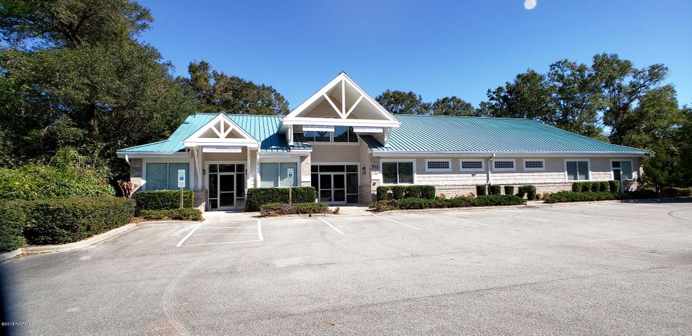 Commercial Sale/Lease for sale in Ocean Isle Beach, North