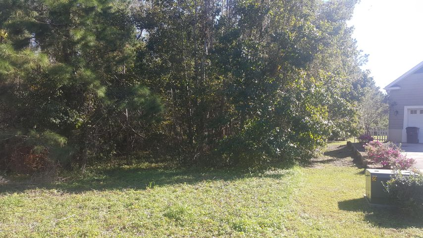 Lot with lake view, stick built community, convenient to Shallotte for shopping and area beaches, Ocean Isle Beach, Holden and Sunset Beach!