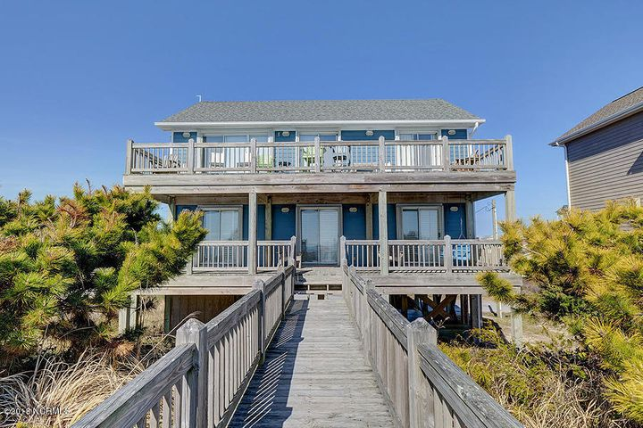 north carolina oceanfront homes for sale and foreclosures nc rh listings kure beach homes com
