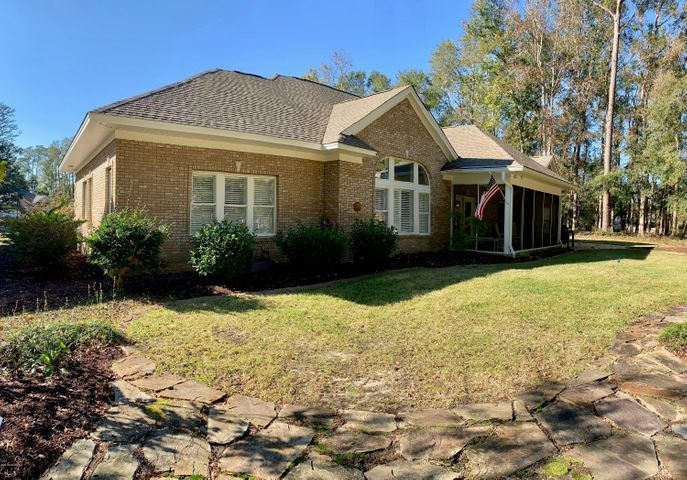 918 Oyster Pointe Drive