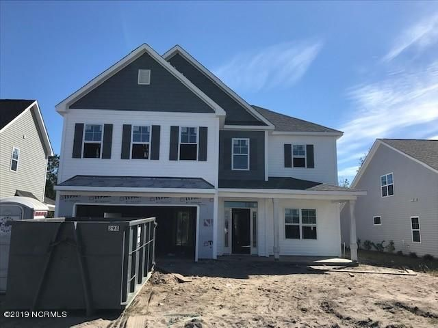 exterior 101818 lot 15 - Tarin Woods Townhome For Sale