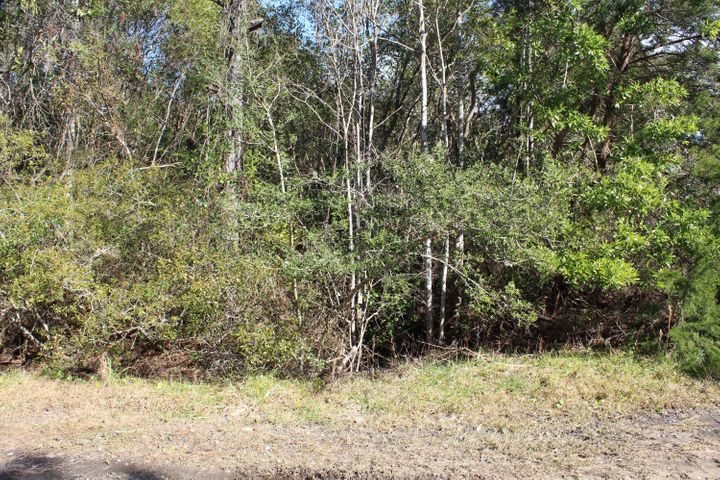 Lot in Ocean Aire Estates great for modular or manufactured home just minutes from Ocean Isle Beach, near to Shallotte and neighborhoodgrocery stores