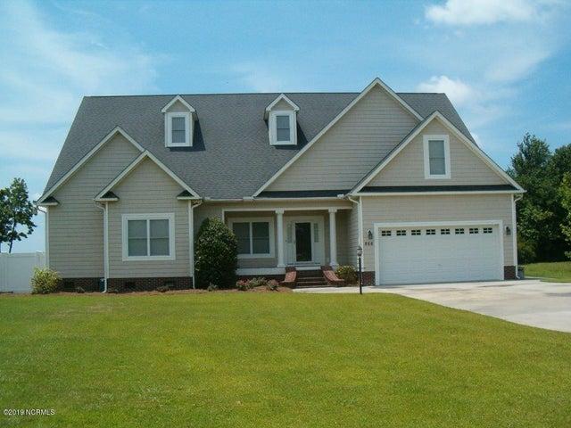 866 Bay Tree Drive, Harrells, NC 28444