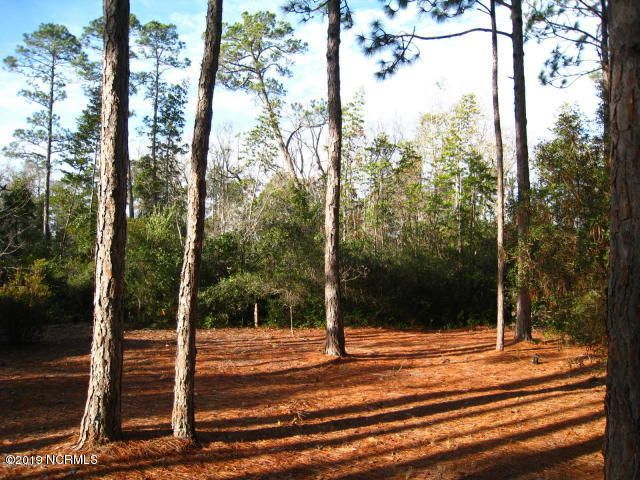 Private lot perfect for your dream home. Located at the end of a quiet cul-de-sac in The Woodlands section of beautiful St. James Plantation, this lot has many options for builds available. Backing up to nature, you are securing a home site that will be private for a relaxing environment in your backyard. Amenities abound in St. James with pools, fitness centers, golf, tennis and trails, as well as clubs and social events through the year. The full service marina with restaurant and private beach club located on Oak Island are just two more highlights of the extraordinary amenities. Minutes from the beach as well as historic downtown Southport.