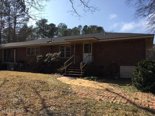356 Bridgers Road, Clarkton, NC 28433