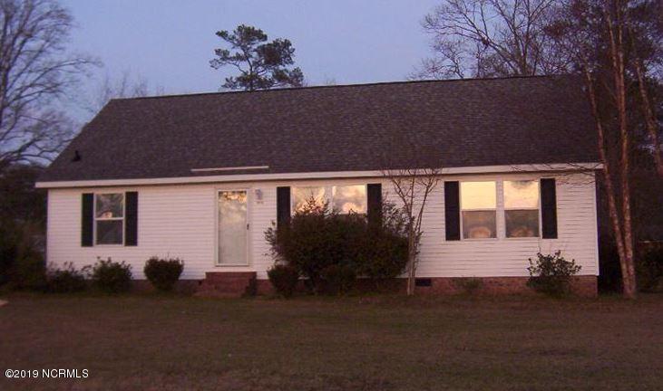 3442 Owen Hill Road, Elizabethtown, NC 28337