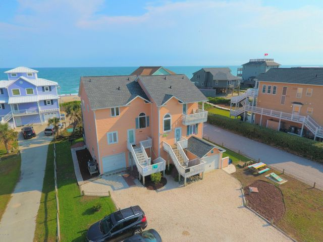 Fabulous North Carolina Oceanfront Homes For Sale And Foreclosures Nc Beutiful Home Inspiration Aditmahrainfo