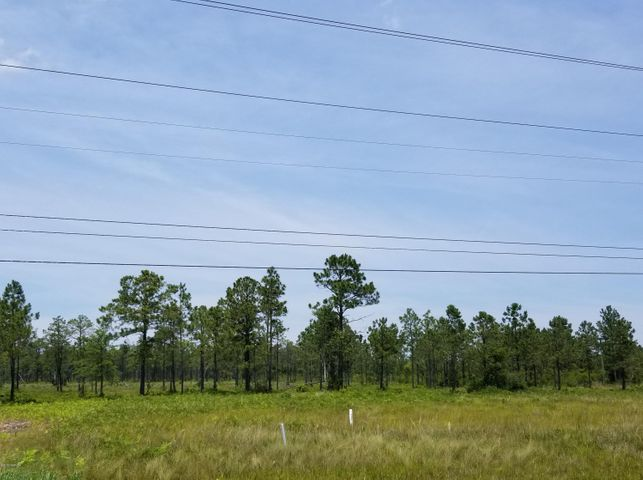Two tracts of land being sold together, partially cleared. Lot 13 & 14 totaling 27+ acres. Prime location in between Jacksonville and Wilmington, a short drive to the beaches on Topsail Island. Beautiful land with road frontage and entry. Minutes from back gate of Camp Lejeune.