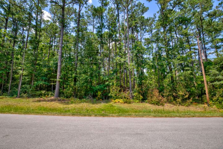 Beautiful wooded lots in the heart of Country Club Acres. There are 5 lots available. This well maintained established neighborhood has beautiful dogwoods, crepe myrtles, and other trees throughout. The lots are located minutes from the Jacksonville Country Club, Coastal Carolina Community College, medical facilities, shopping and more. Perfect place to build your dream home.