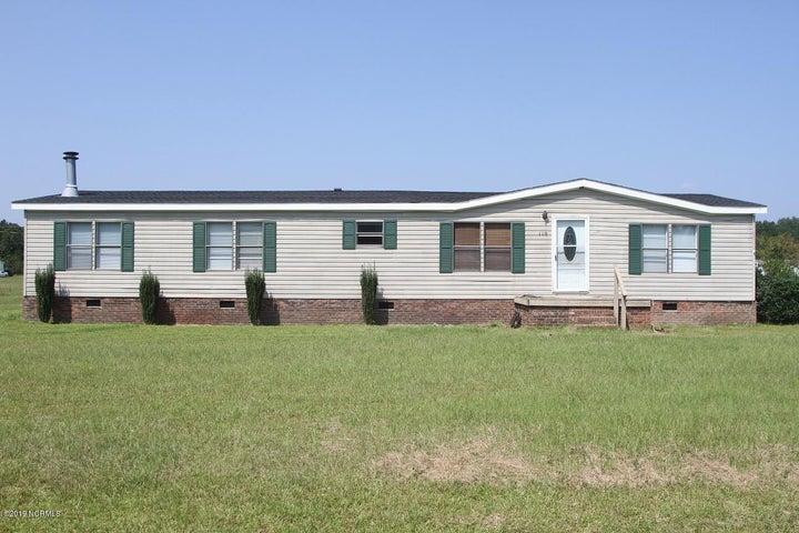 110 Wilton Drive, Elizabethtown, NC 28337