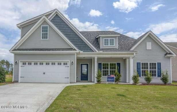 178 N Palm Dr Winnabow NC-small-001-DSC - Cape Landing Townhome For Sale