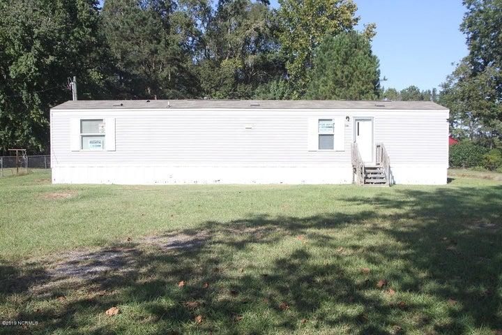4873 Old Whiteville Road, Lumberton, NC 28358