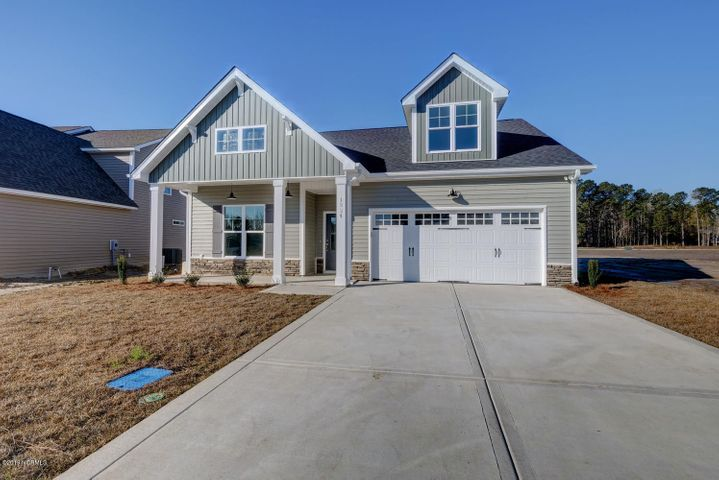 1324 Teddy Rd Wilmington NC-large-001-1- - Rachel's Place Townhome For Sale
