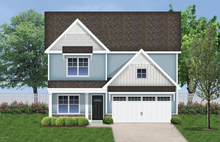 TheSeaBreeze Front - Tarin Woods Townhome For Sale