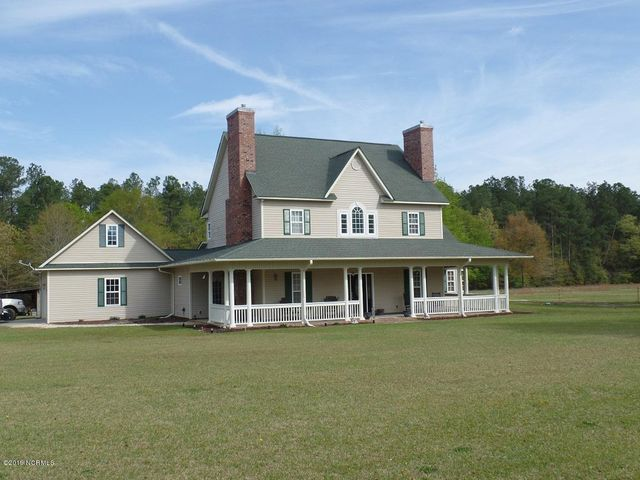 260 Devane Farm Road, Harrells, NC 28444
