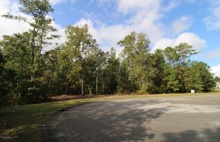 1.9 acre lot backs onto Burnette's Branch which leads out to Queens Creek. Located in Bohicket Landing, near the community boat ramp, and minutes to Camp Lejeune or Jacksonville. Beautiful wooded lot with a nice mix of hardwoods & pines, plenty of privacy and elbow room. New septic permit for 4 bedroom home issued Nov 2020. Bohicket Landing is a quiet subdivision just off Hwy 24, and an easy drive to shopping and Swansboro schools. Also a short drive - 2 marinas, the town riverfront park and the beaches of Emerald Isle. An excellent location for your new home!