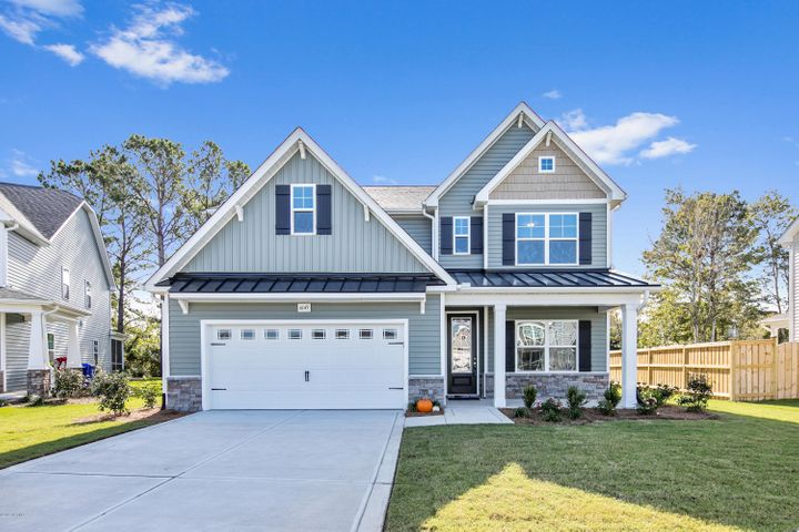 Lot96145SweetGumDrive-1 - Tarin Woods Townhome For Sale