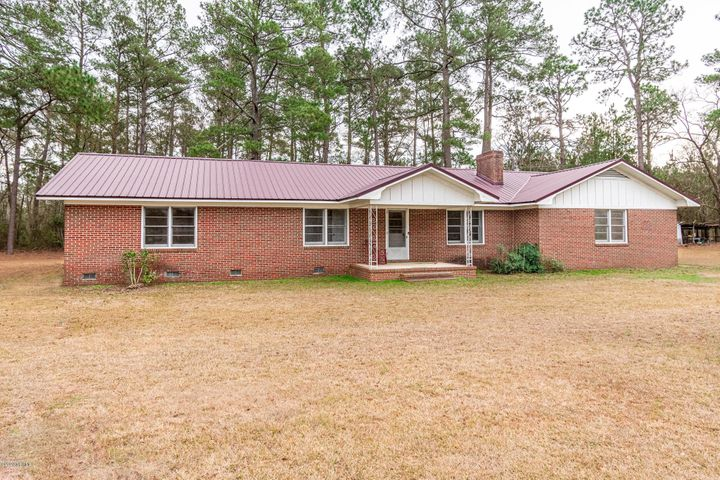 304 Gum Spring Road, White Oak, NC 28399