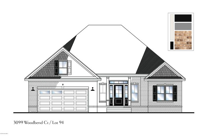 Front_Elevation_3099WoodbendCt_Lot94-01