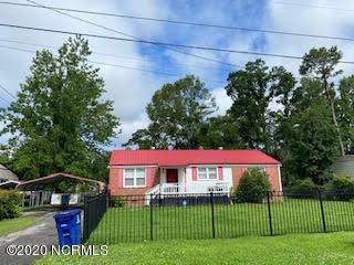 DIAMOND IN THE ROUGH! Nice backyard, fence, and front yard is fenced. Three bedrooms, two baths, one bath is in the bonus room. The house needs some love and is being sold As-Is.