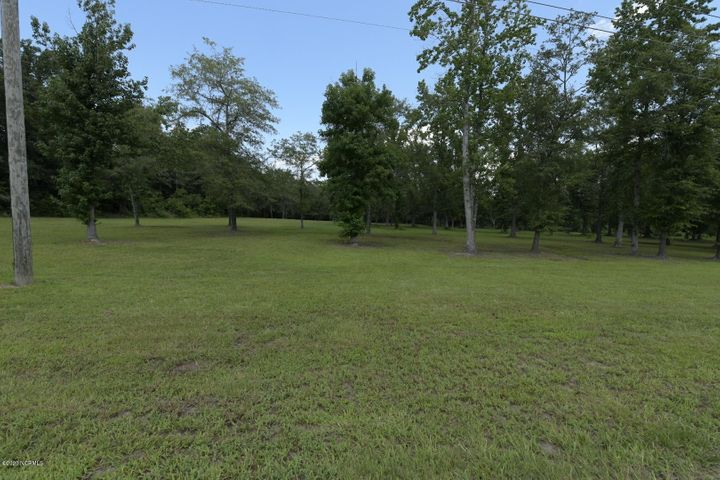 Beautiful cleared lot with a few trees on Murrill Hill Road. Almost a full acre and a great place to build your dream home. Sidewalks are already in place. NO MANUFACTURED HOME.