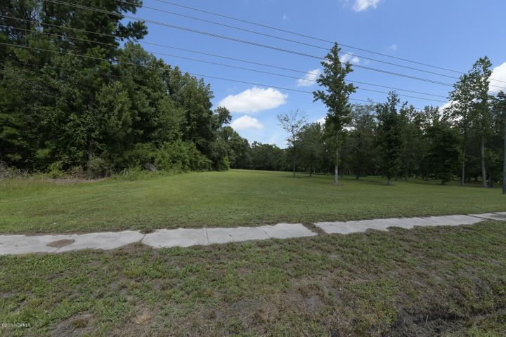 Beautiful cleared lot  on Murrill Hill Road. Almost an acre and a great place to build your dream home. Sidewalks are already in place. NO MANUFACTURED HOME.
