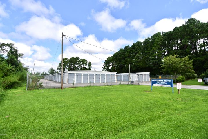 99 unit mini-storage facility now available for purchase. Property has 1.72 acres with two stand alone buildings with total 18,800 sq footage (not heated/cooled). Facility is fenced-in and paved, area lights, electronic gate & has great monthly income. Priced well below replacement cost. Note the 10 x 40 units can be easily divided into 10 x 20 units by adding dividing walls.