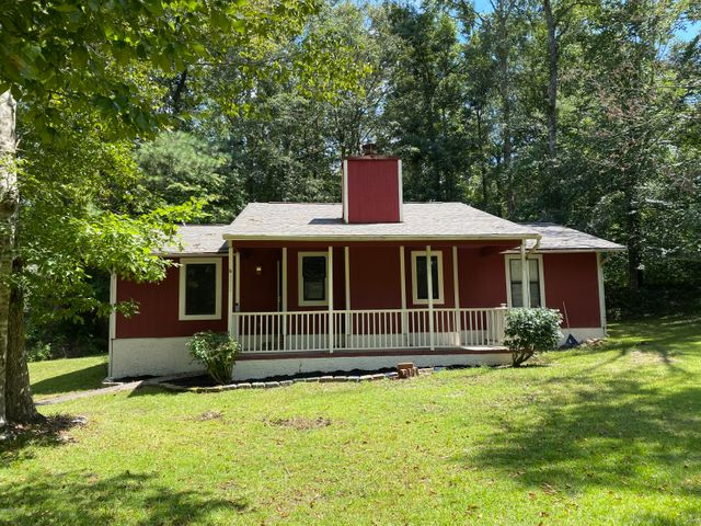 Newly remodeled, new carpet, newer roof, newer Hvac, quiet neighborhood on a dead end street. Lots of privacy yet walking distance to school! Eclectic home with lots of character and a beautiful fireplace in the living room. Huge yard ready to make yours!