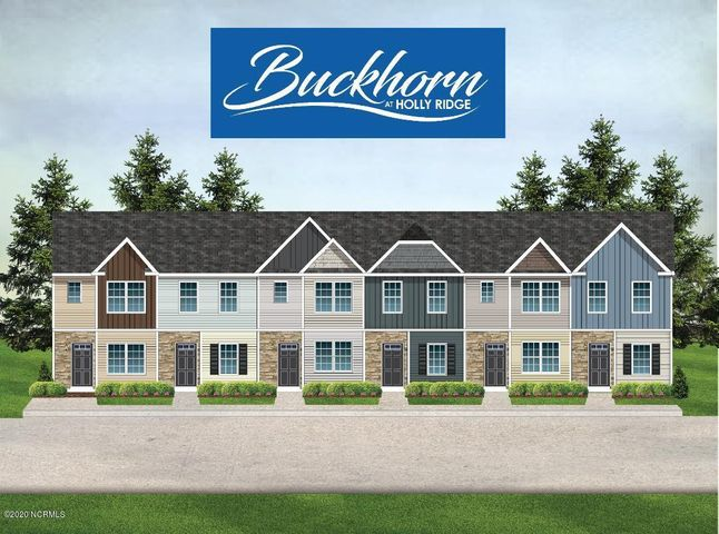 Brand New 2 bedroom 2 1/2 Townhomes located within minutes to area beaches, and Stone Bay. If you want a weekend getaway, full time home or even a great investment property than you found just what you are searching for. Townhome will be complete April 2021