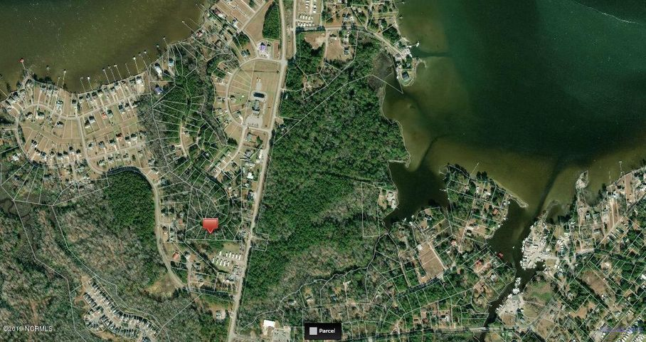 Residential Building Lot.  Close to Beach, Shopping and Back Gate Camp Lejeune.