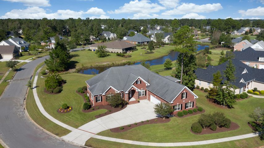 1028 West Cove Loop, Leland, NC 28451