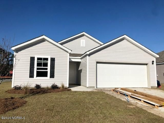 Macon lot 1162 front
