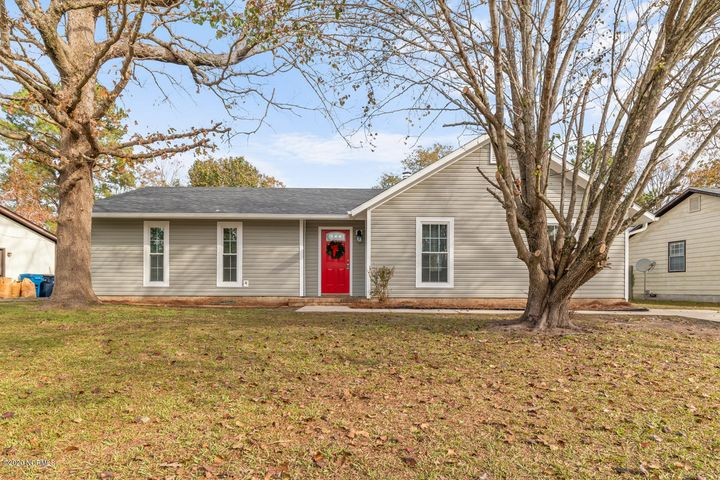 Welcome to 1007 Massey Rd in the heart of Jacksonville.  This FULLY remodeled home gives you all the upgrades you could ask for with a BRAND NEW ROOF, SIDING, and WINDOWS to start.  Once inside you will notice the open living room to the dining room that leads you the ALL NEW KITCHEN.  There are brand new white shaker cabinets, and stainless steel appliances that will be great for cooking all the holiday meals!  With 3 full bedrooms and 2 full baths, a fenced in backyard with a great deck you have all the space to entertain this year.  You can make this house a home just in time for the holidays.