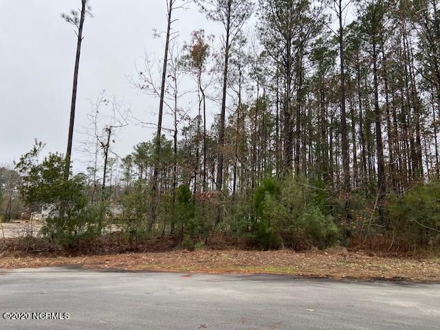 LOCATED IN A WATERFRONT ACCESS COMMUNITY. WITH COMMUNITY BOAT RAMP AND DOCK.  NO CITY TAXES.WOODED LOT.  CLOSE TO THE BEACH.