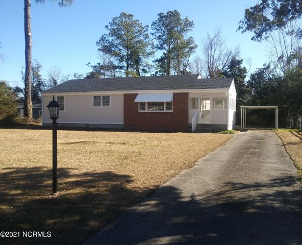This is one of the nicest homes in Northwoods. There are too many updates to mention. Conveniently located near all areas of interest as well as all Jacksonville Military bases.
