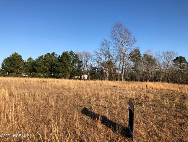 Residential building lot for sale in premiere neighborhood of Halls Creek North.  Beautiful community with sidewalks, street lighting, and municipal water and sewer. Located near the historic downtown Swansboro waterfront and just minutes from the beaches of Emerald Isle.  This lot is nearly a full acre so call for more information today!