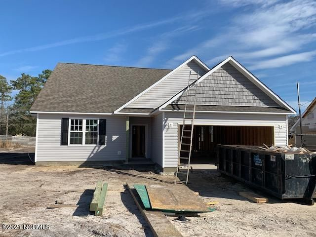 New homes going up now! Ranch plan w/2car garage on great lot! Fireplace, vaulted ceilings, covered  patio, and spacious master bedroom & awesome bath w/sep tub sep shower & HUGE master walk in closet!  Plus a nice laundry roomThere are several homes being built here NOW, come take a look!