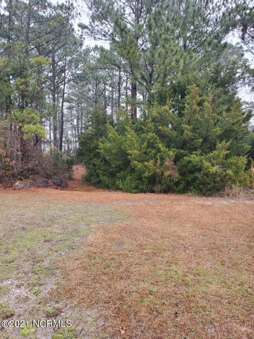 Over an acre of beautiful waterfront property. Build your dream home in Kinsbridge Queens Creek! Nestled between charming and quaint Swansboro and Jacksonville. 4 mi to Hwy 172 Gate. 7 mi to Swansboro, 33 miles to Jacksonville Shopping and Restaurants. 31 mi to Morehead City and Cherry Point. Just minutes to Hammock Beach State Park. 11 mi to Cape Carteret. Grocery and Shopping nearby!! Excellent and affordable opportunity to own on the water!