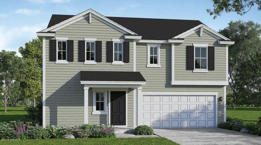 306 Adobe Lane Jacksonville NC 28546