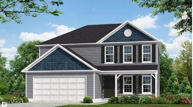 Meadowbrook Front - Tarin Woods Townhome For Sale