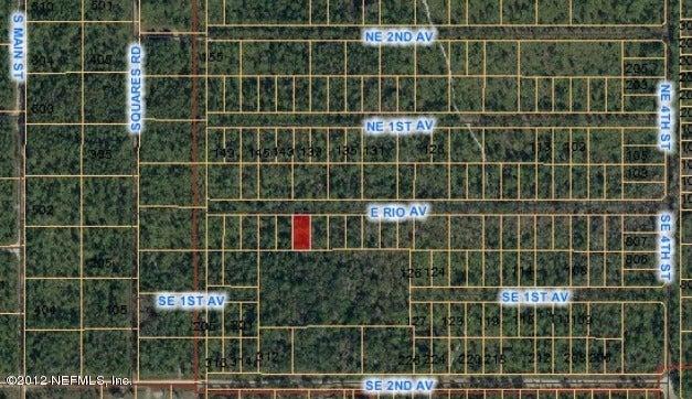 0000 RIO, PALATKA, FLORIDA 32177, ,Vacant land,For sale,RIO,622377