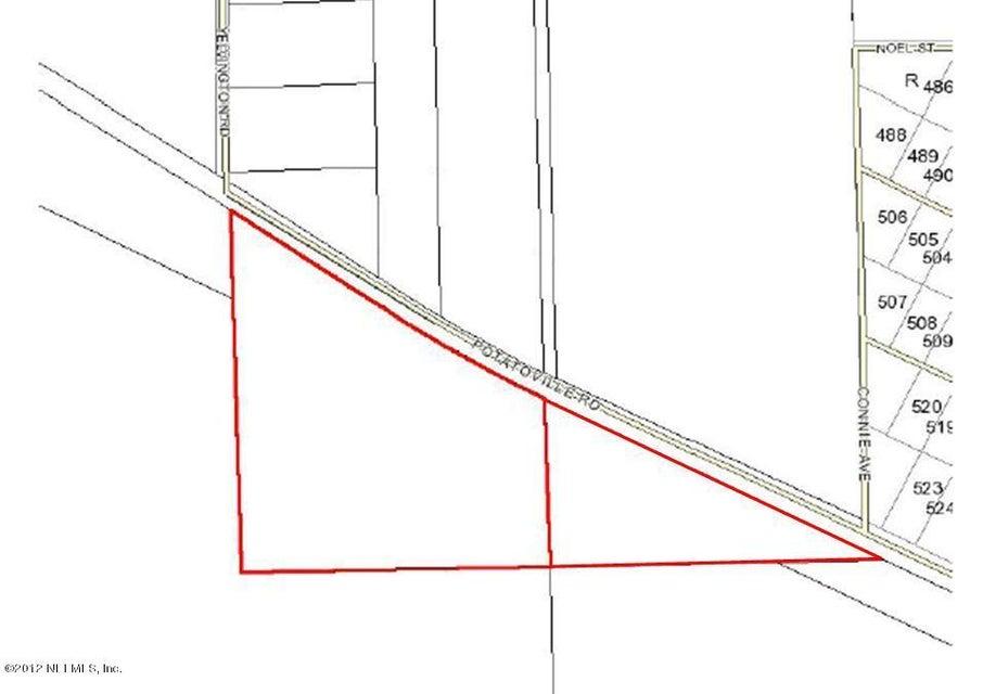 Potatoville, HASTINGS, FLORIDA 32145, ,Vacant land,For sale,Potatoville,634199