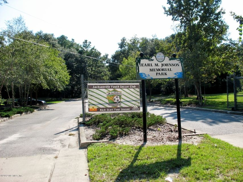 ST AUGUSTINE, JACKSONVILLE, FLORIDA 32207, ,Vacant land,For sale,ST AUGUSTINE,636447