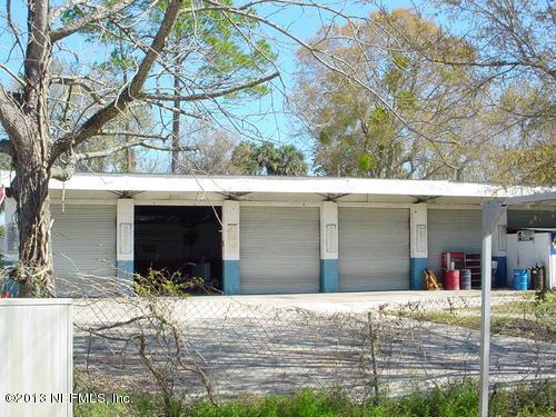 528 Walnut- STARKE- FLORIDA 32091- 3947, ,Commercial,For sale,Walnut,670683
