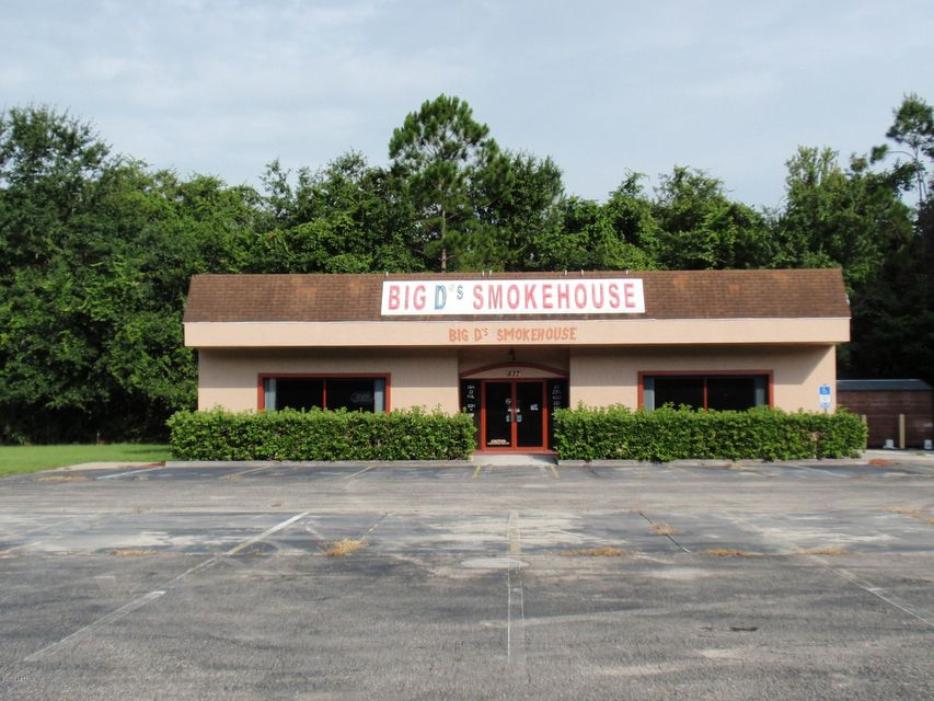 637 HIGHWAY 17, PALATKA, FLORIDA 32177, ,Commercial,For sale,HIGHWAY 17,676375