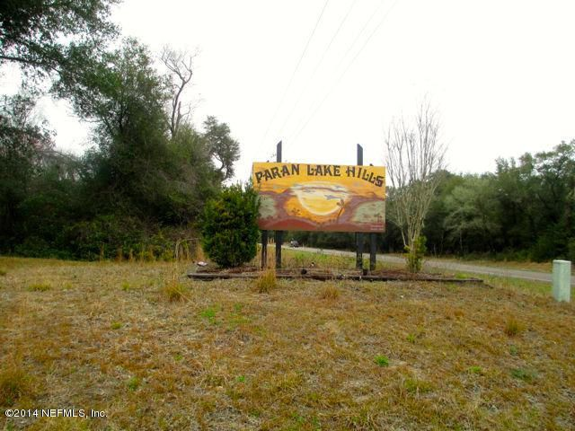 100 RAMSEY, MELROSE, FLORIDA 32666, ,Vacant land,For sale,RAMSEY,701838